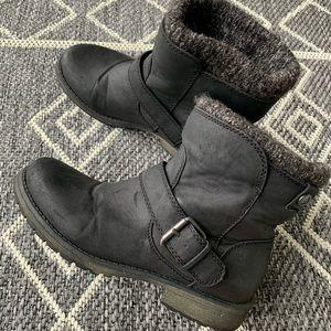 [Roxy]• redding winter boots